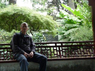in yu yuan garden
