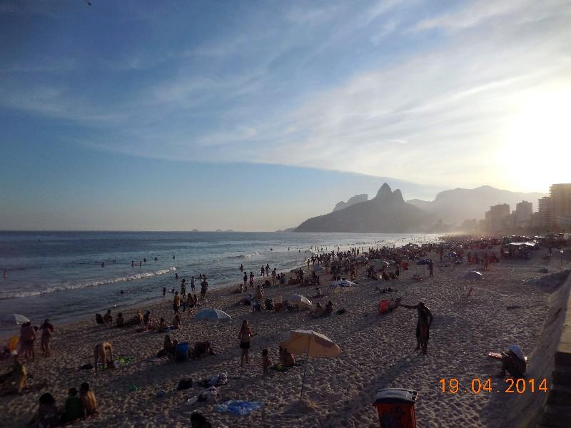 10 - Rio de Janeiro - Ipanema