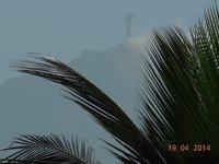 06 - Rio de Janeiro - Corcovado