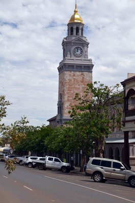 2017 Oct 16 Kalgoorlie Court House & Post Office (Copy) - Copy