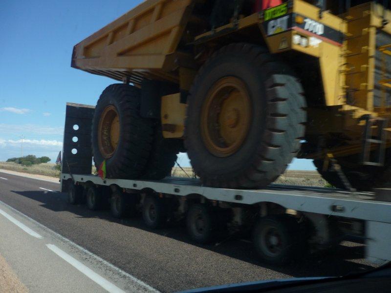 2.5 million loader!