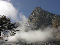 Around Yumthang Valley still