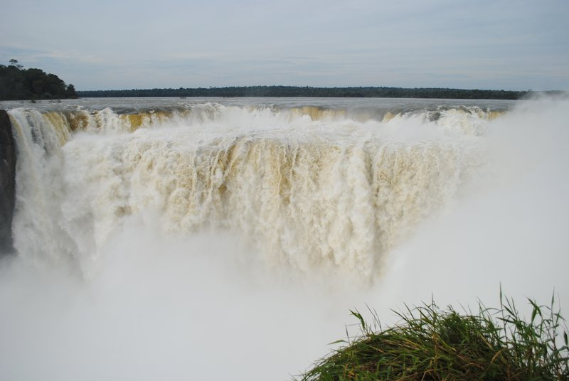 The Falls (only part of them)