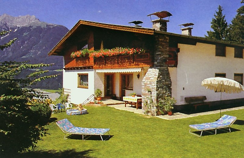 Guesthouse Anfang