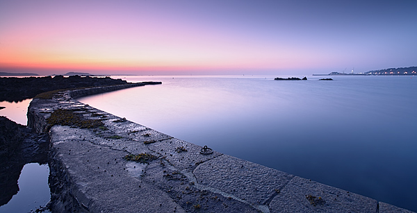 Belle Greve Bay, East Coast