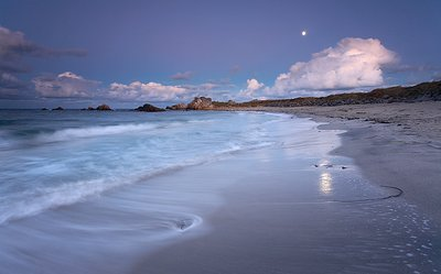 Moonrise Guernsey