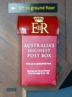 Post Box x