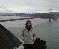 Me in SF