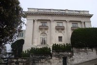 Classical Revival mansion, San Francisco