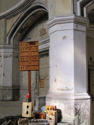 Church in Prenzlauer
