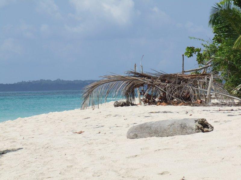 Cayo Zapatilla Bocas Del Toro