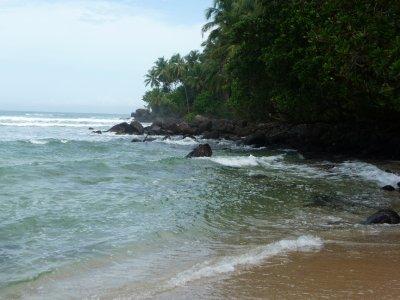 Marissa Beach