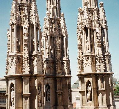 Milan Duomo 03