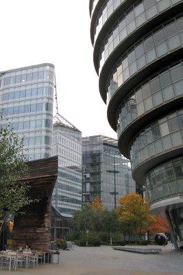 City Hall complex
