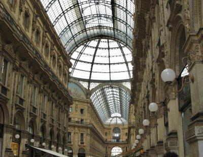Galleria Vittorio Emanuale II