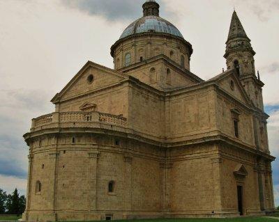 Templo di San Biagio