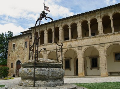 Canonica de San Biagio (Priest's house)