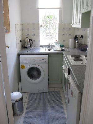 'Cozy' kitchen