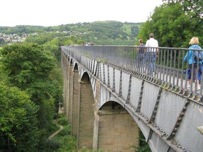Pontcysyltte Aquaduct
