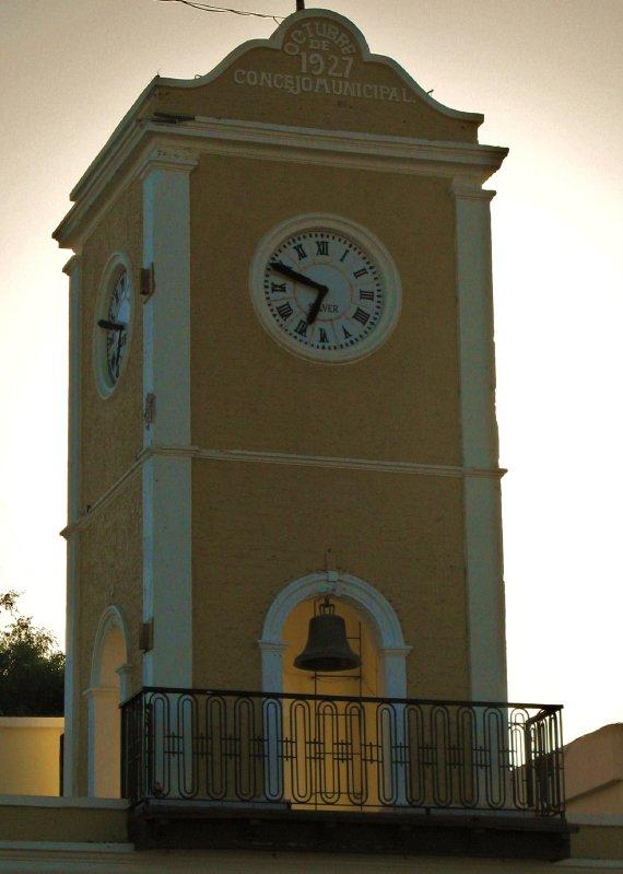 City Hall, San Jose del Cabo