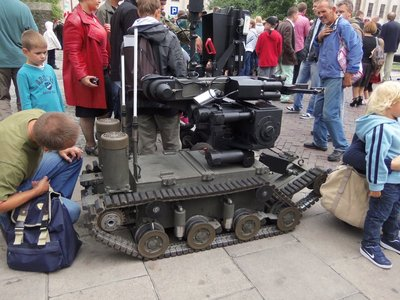 Polish Army Day
