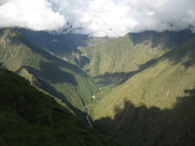 INC_D3 - View of the Urubamba River valley