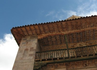 CUS - Church Roof