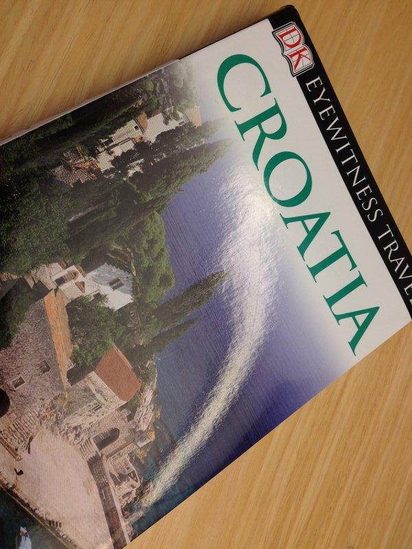 Croatia Guidebook