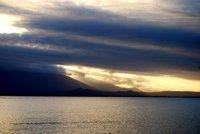 Sunset Over Port Douglas