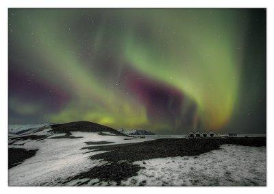 Jokull Aurora