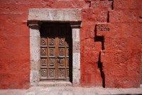 Monasterio Santa Catalina