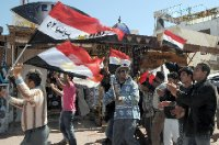 Celebrations in Dahab 2