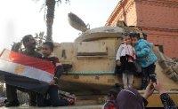 Cairo Celebrates 7