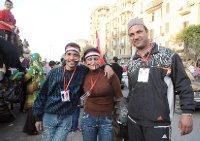 Cairo Celebrates 6