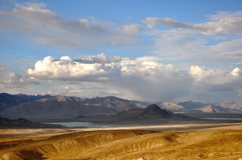 Pamir Hwy, Tajikistan