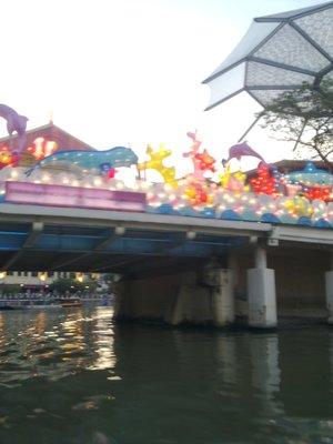 Mid-Autumn Festival decorations!!!
