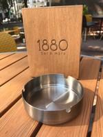 Obligatory ashtray