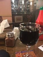 Wine at Shirvan