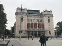 National Theatre of Belgrade