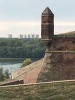 Turret at Belgrade fortress