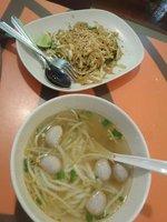 MBK food hall meal 1