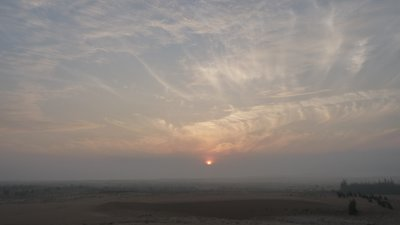 Good Morning Vietnam! Sunrise Mui Ne