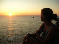 Finisterre Sunset