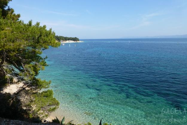 Bol, Croacia