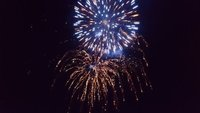 Fireworks, Voiteur