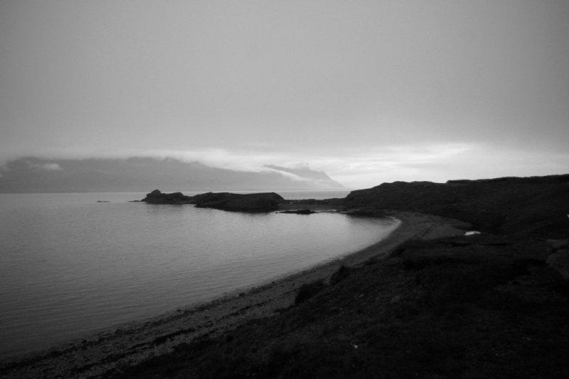 south easter fjordland