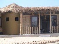 Hostel Punta Pacifico Bungalows- Mancora - Peru
