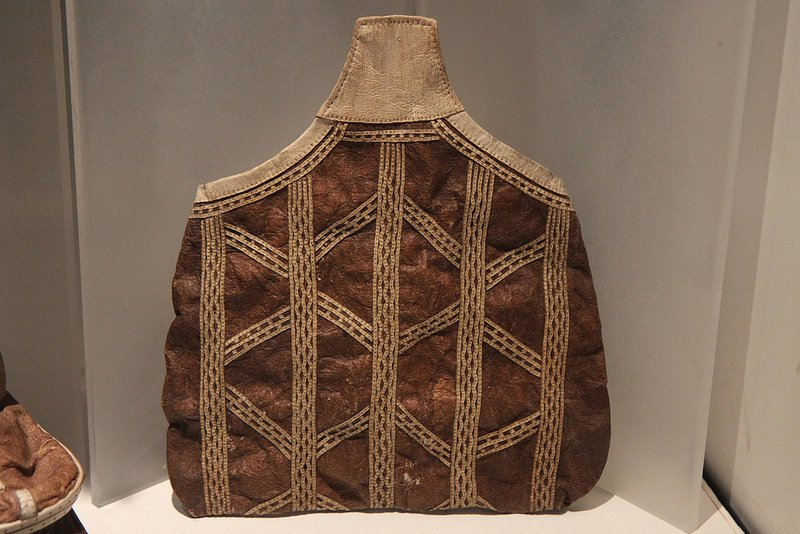 Sami bag