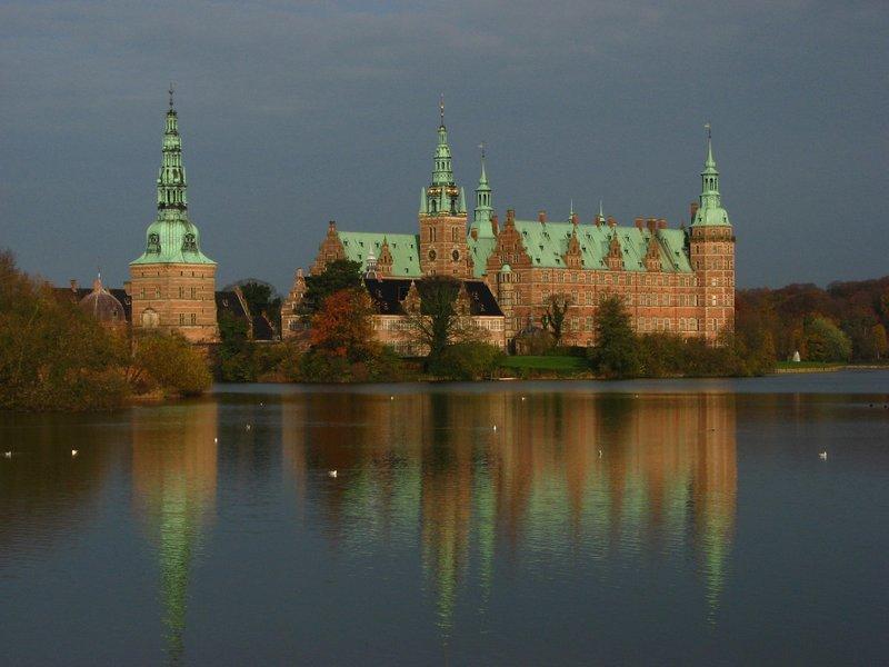 Frederiksborg Palace (Slot)