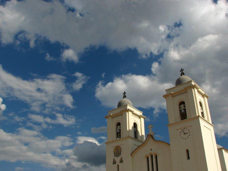 Catedral de Nossa Senhora da Fatima